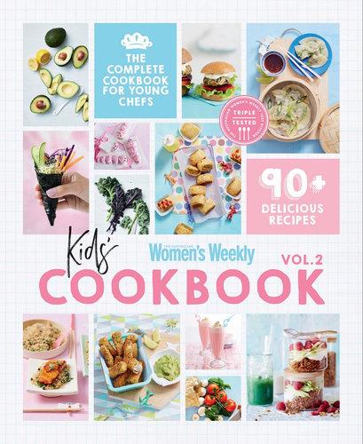 AWW kids-cookbook