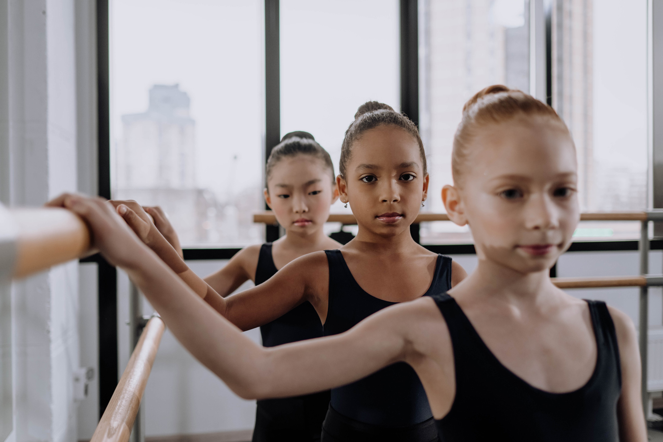 young-ballet-girls