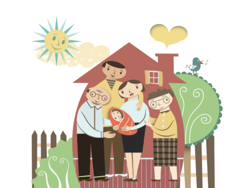 financing-family-happiness