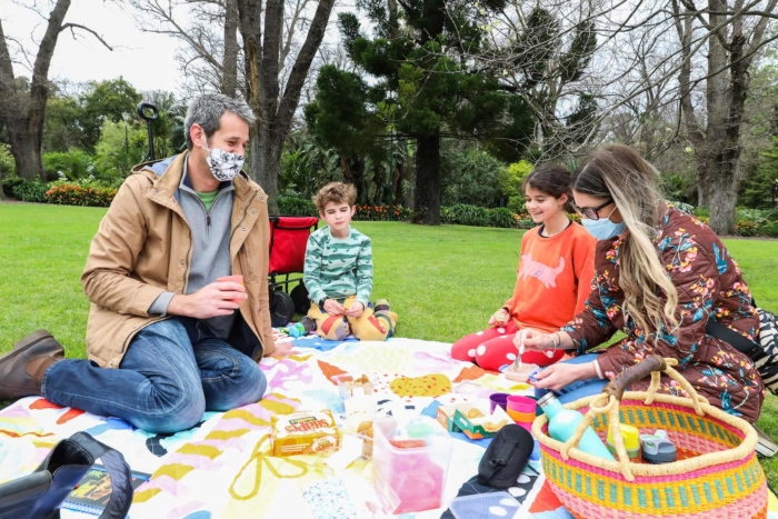 Family-picnic-during-COVID-Getty
