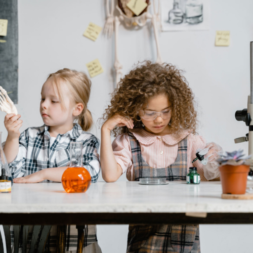 two-girls-doing-STEM-science2160